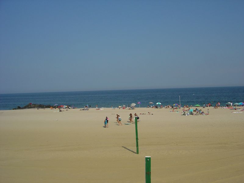 Long Branch, NJ - 8-19-09